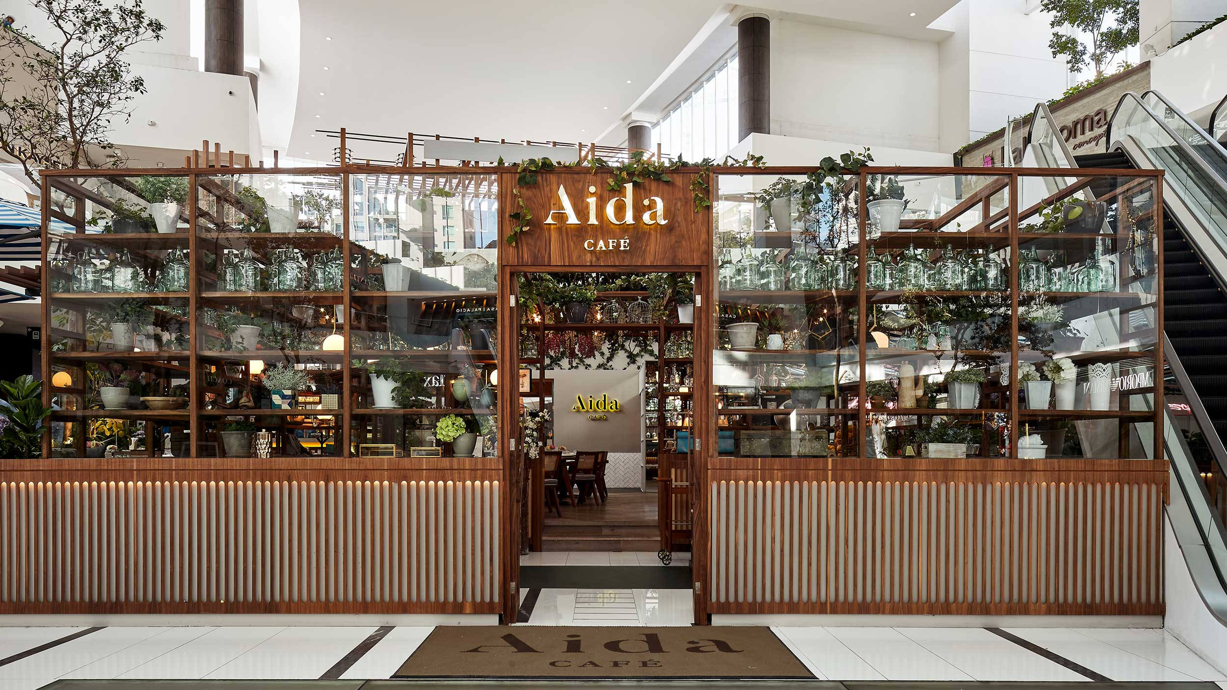 Aida Café